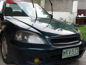 2nd Hand Honda Civic for sale in Guiguinto