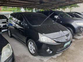 Mitsubishi Grandis 2010 Automatic Gasoline for sale in Taguig