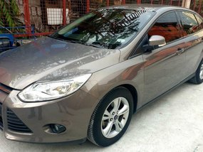 2nd Hand Ford Focus 2014 for sale in Makati