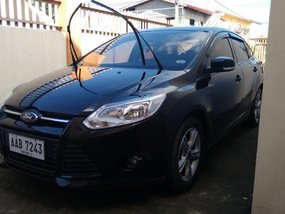 Sell Used 2014 Ford Focus in Baliuag