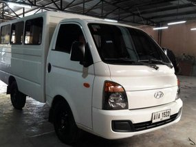 Hyundai H-100 2014 Manual Diesel for sale in Makati