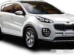 Selling Kia Sportage 2019 Automatic Diesel