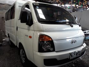 Hyundai H-100 2015 for sale in Quezon City