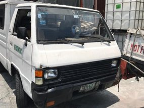 Selling 2nd Hand Mitsubishi L300 1999 in Pasig