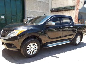 2016 Mazda Bt-50 for sale in Mandaue
