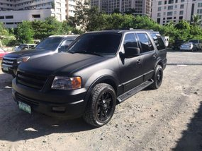 2004 Ford Expedition for sale in Mandaluyong