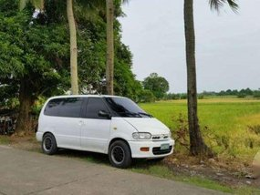 1995 Nissan Serena for sale in Las Piñas