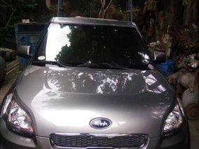 Selling Kia Soul 2011 Automatic Gasoline in Caloocan
