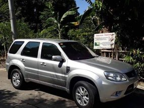 Used Ford Escape 2011 for sale in Taytay