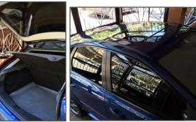 Selling 2nd Hand Ford Focus 2007 in Taguig