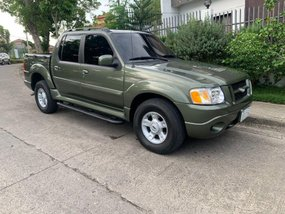 Ford Explorer 2002 Automatic Gasoline for sale in Cebu City