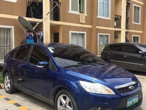 Used Ford Focus 2012 Hatchback Automatic Gasoline for sale in Mandaue