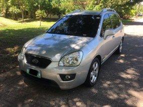 2nd Hand Kia Carens 2011 for sale in Las Piñas