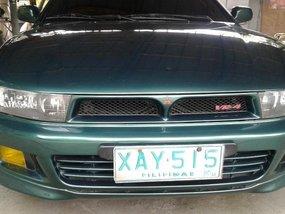 Selling Used Mitsubishi Galant 2001 Automatic Gasoline at 80000 km in Lipa