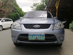 Ford Escape 2012 Automatic Gasoline for sale in Pasig