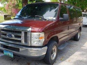Ford E-150 2010 Automatic Gasoline for sale in Las Piñas