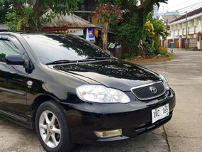 2007 Toyota Corolla Altis for sale in Naga