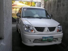 Selling 2nd Hand Mitsubishi Adventure 2006 in San Pedro