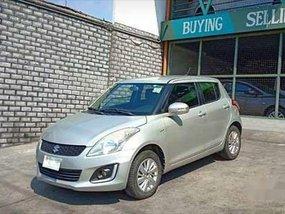 Suzuki Swift 2016 Manual Gasoline for sale in Pasig City