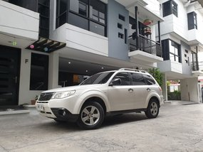 Sell Used 2011 Subaru Forester at 52000 km