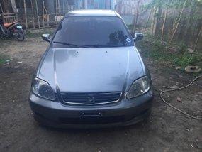 Honda Civic 1999 at 140000 km for sale