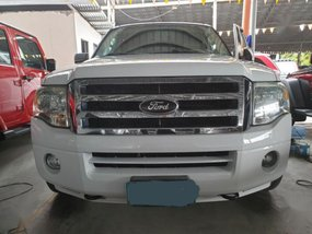 Selling Ford Expedition 2007 Automatic Gasoline in Pasig