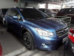Subaru Xv 2014 Automatic Gasoline for sale in Pasig City