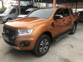 Ford Ranger 2019 Automatic Diesel for sale in Manila