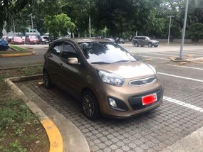 Selling Used Kia Picanto 2014 in Caloocan