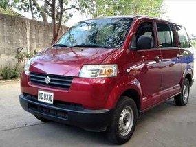 2015 Suzuki Apv for sale in Pasig