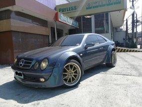 Selling 2nd Hand Mercedes-Benz 320 1999 in Pasig
