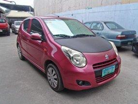 Selling 2nd Hand Suzuki Celerio 2013 Automatic Gasoline in Mandaue