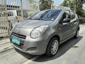 Suzuki Celerio 2013 Manual Gasoline for sale in Quezon City