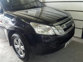 2nd Hand Isuzu D-Max 2016 for sale in Luna
