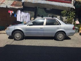 2nd Hand Toyota Corolla 2001 Sedan for sale in Muntinlupa
