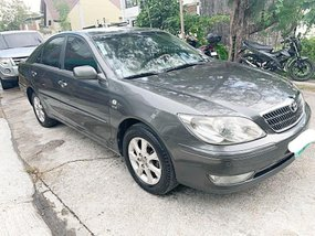 2nd Hand Toyota Camry 2005 for sale in Bacoor