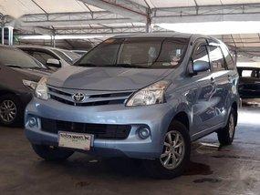 Toyota Avanza 2013 Automatic Gasoline for sale in Manila