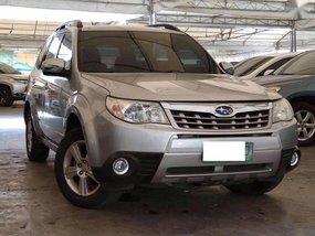 Selling Subaru Forester 2012 Automatic Gasoline in Manila