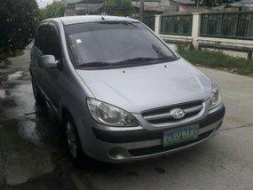 2007 Hyundai Getz for sale in Cabanatuan