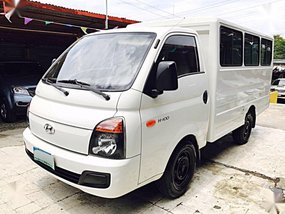 Hyundai H-100 2013 Manual Diesel for sale in Mandaue