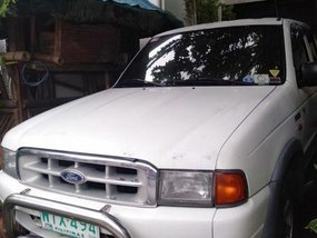 2001 Ford Ranger for sale in Navotas