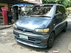 Nissan Serena 2004 for sale in Las Piñas