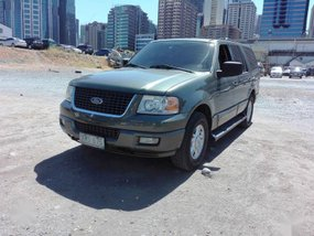 Selling Ford Expedition 2004 Automatic Gasoline in Pasig