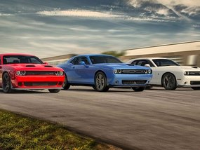 Dodge Challenger Price Philippines - 2020