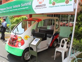 Philippine Electric Vehicle Summit 2019: What cars to expect?