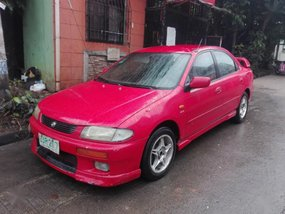 1996 Mazda 323 for sale in Quezon City
