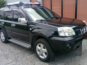 Sell 2nd Hand 2011 Nissan X-Trail in Bacoor