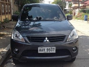 2nd Hand Mitsubishi Fuzion 2014 for sale in Taytay