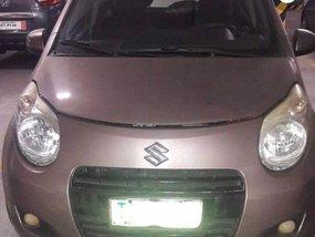 Suzuki Celerio 2011 Automatic Gasoline for sale in Taguig