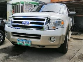 Selling Used Ford Expedition 2009 in Manila